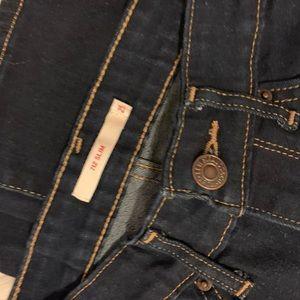 Levi's Jeans 712